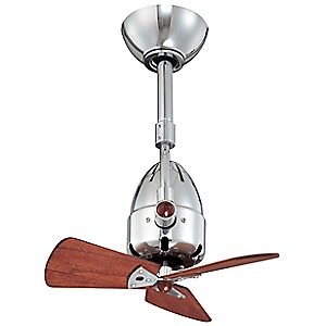 Diane Ceiling Fan by Atlas Fan Company
